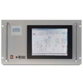 AMA GC5000VOC在线色谱分析仪