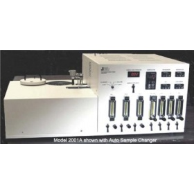 DRI Model 2001A OC/EC分析儀(元素碳與有機碳測定儀)