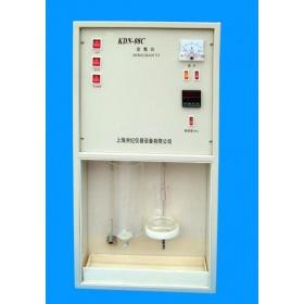 蛋白质测定仪KDN-08C型