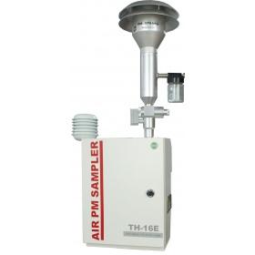 TH-16E 环境空气颗粒物(PM10和PM2.5)采样器