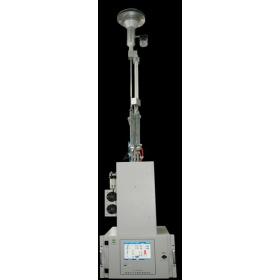 振蕩天平法顆粒物監測儀