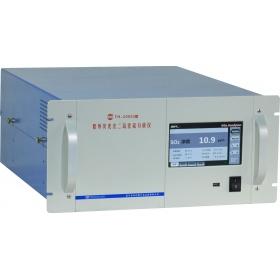 紫外荧光法二氧化硫分析仪