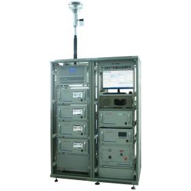 环境空气自动监测联网管理系统