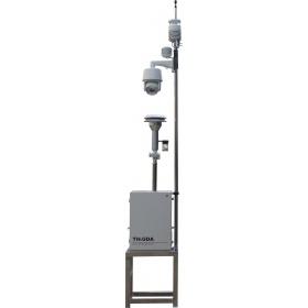 TH-GDA建筑工地環境質量監測系統