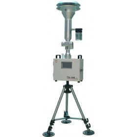 TH-16E (便携式)环境空气颗粒物采样器