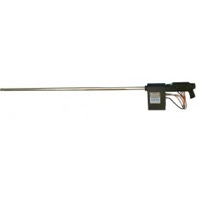 二维皮托管流速仪