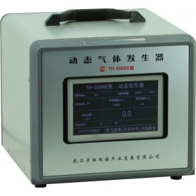 TH-2008S动态气体发生器