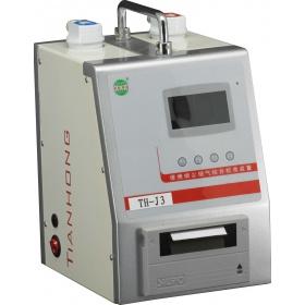 TH-J3流量校准仪