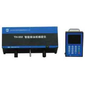 TH-502(ZX) 柴油车在线烟度监测仪