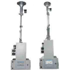 TH-20000Z1振荡天平法颗粒物监测仪