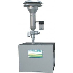 TH-2016大气重金属在线分析仪