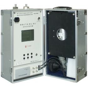 TH-BQX3型便携式粉尘、烟尘采样仪校验装置