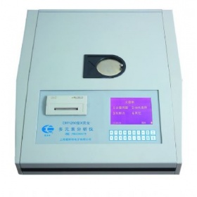 DM1260型X熒光測硫儀