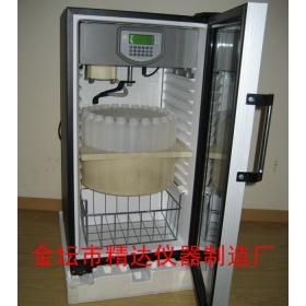 等比例自动水质采样器(固定式采样)