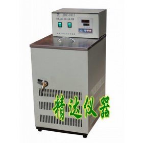 JDC-3010低温恒温水槽