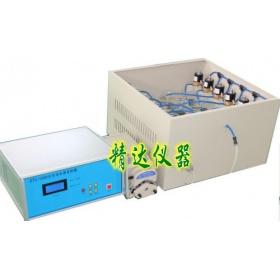 全自动水质采样器\等比例水质采样器