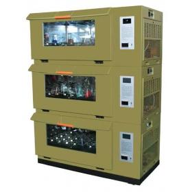 DLHR-D2802组合式全温振荡培养箱