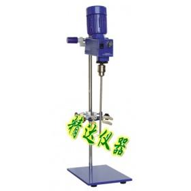 GZ-A悬臂式数显恒速强力电动搅拌器