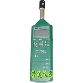 TES-1360A数显温湿度计