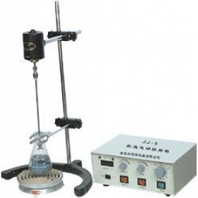 恒温电动搅拌器