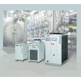 LAUDA Ultracool 工业级冷却水循环器