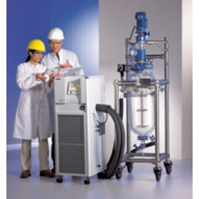 LAUDA Integral XT 反应釜专用工艺过程恒温系统