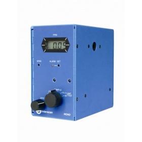 美国INTERSCAN 4000系列单一气体分析仪