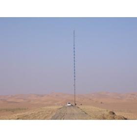 Campbell ZD-800 风能监测系统