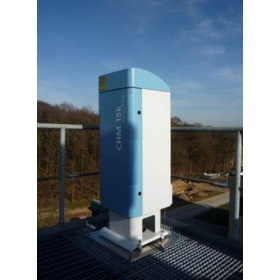 德国LUFFT CHM15K 激光雷达测云仪