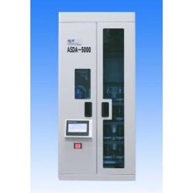 ASDA-5000一体型全自动密度计
