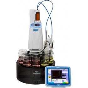 AT-710/CHA-700全自动电位滴定系统
