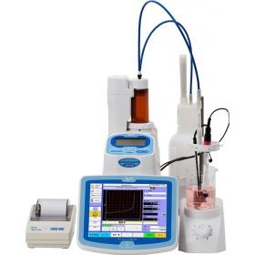 AT-710S豪华型自动电位滴定仪