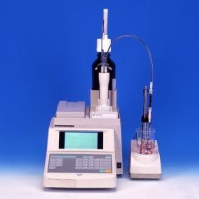 AT-510自动电位滴定仪