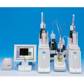 MKA-610智能型容量法卡氏水分测定仪