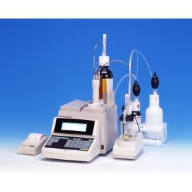 MKS-520/MKA-520容量法卡尔费休水份测定仪