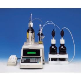 MKS-500容量法卡尔费休水分仪