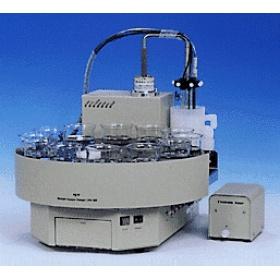 CHA-500自动滴定仪-多样品自动进样器