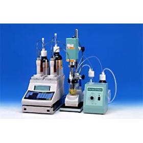 KHM-510S容量法卡氏水分测定仪-均化器
