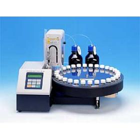 CHD-502C数字密度计-低温多样品全自动进样清洗系统