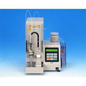 DCU-551N数字式密度计-全自动进样清洗装置