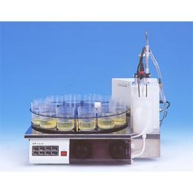 CHA-600自動滴定儀-自動樣品處理器