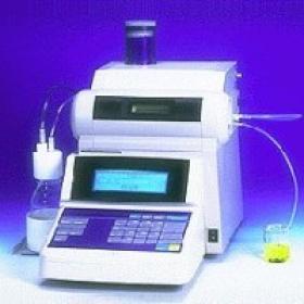 DA-520自动数字式密度仪/比重仪