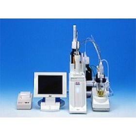 MKA-610-ST/MKA-610-TT容量法卡氏水份测定仪