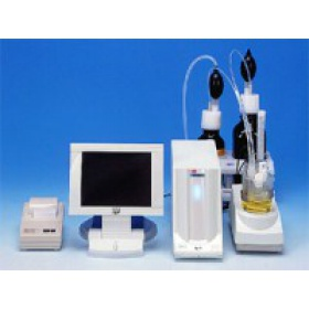 MKC-610-DT/MKC-610-NT库仑法卡氏水份测定仪