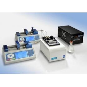 连续化微通道反应器