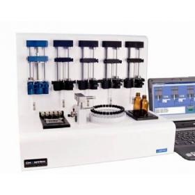 Labtrix S1连续流动化学反应系统