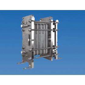 Plantrix® MR555 工业级流动反应器