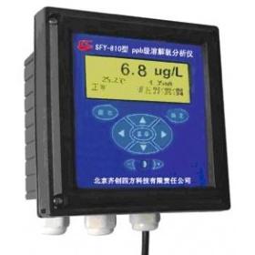 ppb级溶解氧分析仪