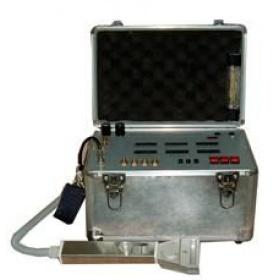 1101光合蒸腾作用测定系统