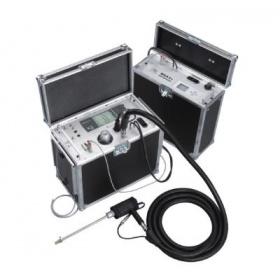 德国MRU MGA5+移动式红外烟气分析仪